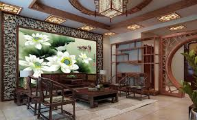 Chinese Living Room Design Home Design Ideas - Chinese living room design