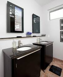 Radio Bathroom Mirror by 105 Best Tech Home Images On Pinterest Architecture Cool Stuff