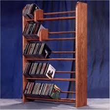 Cd Cabinet Cd Desk Top Floor Storage Rack Capacity 275 Cd U0027s
