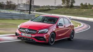 car mercedes 2017 mercedes amg a45 2017 review by car magazine