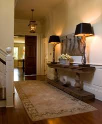 modern makeover and decorations ideas best 25 entrance hall