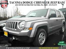 patriot jeep used used jeep patriot for sale search 5 134 used patriot listings