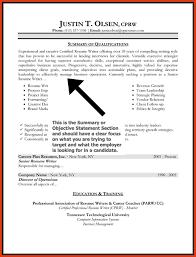 resume objective statement exles management companies resumes objective statement musiccityspiritsandcocktail com