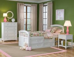 girls captain bed bedroom furniture kids2teen bedrooms