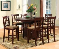 round table dining set sneakergreet com and chairs ebay loversiq