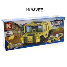 lego army humvee lego military armor mini building block 1 turned into 3 lego
