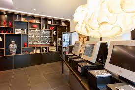 hotel citizenm glasgow uk booking com
