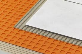 how to install ditra mat tile underlayment icreatables com