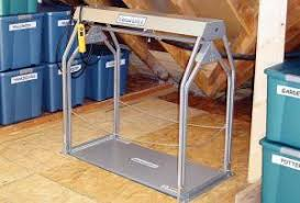 power lift for attic access jlc online products appliances