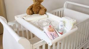 Do I Need A Changing Table 10 Useless Nursery Products You Don T Need From Baby Furniture