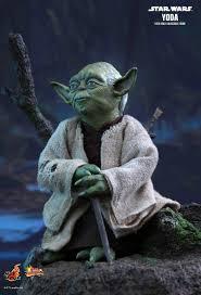 Toys Star Wars Episode Empire Strikes Yoda 1