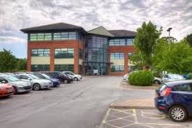 Hull Ferry Port Car Parking Building 2 Willerby Hill Business Park Beverley Road Willerby