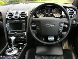black bentley interior file 2006 bentley continental gt mulliner flickr the car spy