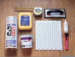 Stick And Peel Backsplash Tiles by Easy Stick N Peel Tile Hometalk