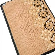 apple air 2 wooden layered veneer smartphone cover