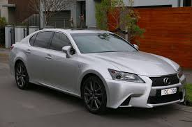 lexus years models lexus gs photos specs and news allcarmodels net