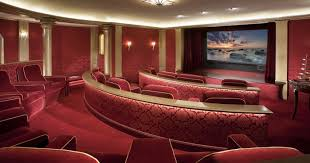 Home Theater Design Ideas CEDIA Blog - Home theater stage design
