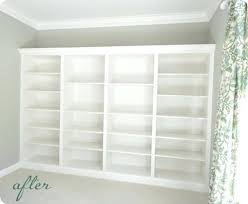 bookcase billy bookcase crown molding crown molding bookshelf