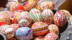 how to celebrate easter german style travel on the brain