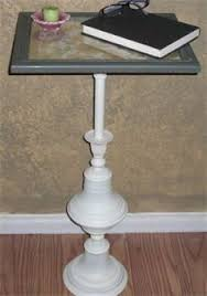 faux agate side table create a faux agate side table thrift store decor upcycle mamma