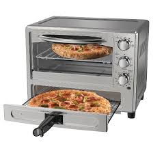 12 Inch Toaster Oven Oster Pizza Toaster Oven Tssttvpzda Target