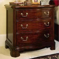 american drew cherry grove china cabinet american drew cherry grove 3 drawer nightstand 791 421 awesome