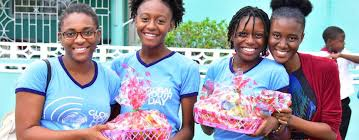 Pathfinder Honors Worksheets Youth Ministries East Jamaica Conference East Jamaica