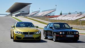 first bmw m3 2015 bmw m4 coupe and first generation m3 coupe hd wallpaper 90