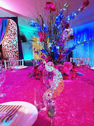 theme wedding decor peacock wedding decor beautiful peacock themed wedding decorations