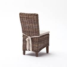 Wicker Rattan Dining Chairs Wicker Dining Chair Home Furniture Manufacturer Wholesale Hotel