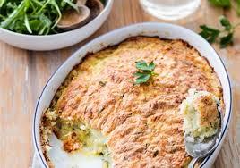 cuisine morue brandade de morue recettes de cuisine avec pommes de terre