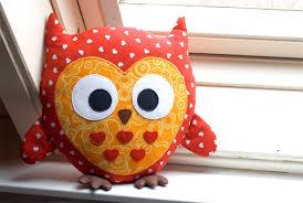 other u2013 owl sewing pattern stuffed animal tutorial pdf u2013 a