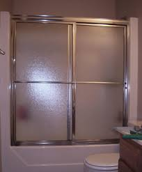 Sliding Bathtub Shower Doors Framed And Semi Framed Tub And Shower Enclosures By Furniture City