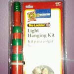 no ladder lights hanging kit review oakland county