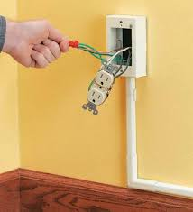 surface mounted wiring quarto homes