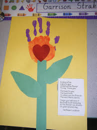 mothers day craft handprint ye craft ideas