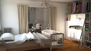chambre des parents opulent ideas amenager chambre parents avec bebe amenagement d une