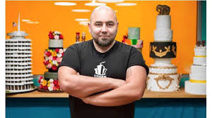ace of cakes u0027 star duff goldman lands another food network show