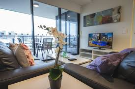 Accommodation For Couples In Brisbane West End Arena Brisbane - One bedroom apartments brisbane