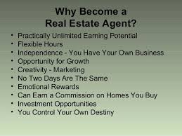 should i become a realtor should i become a realtor reasons to be e a real estate agent real