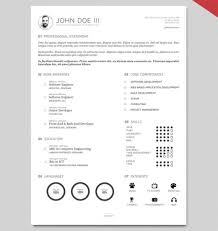 Professional Template For Resume 30 Free Professional Resume Templates For Designers Xdesigns