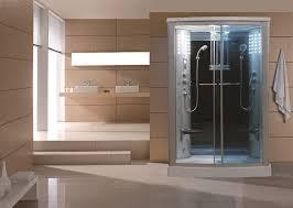 Steam Shower Bathroom Eagle Bath Sliding Door Steam Shower Enclosure Unit Bathtubs Plus