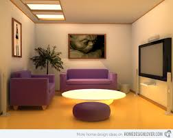 Small Living Room Ideas Home Design Lover - Small living room designs