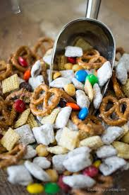 snacks similar to puppy chow the best snacks 2017