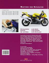 100 suzuki gsxr 750 k4 service manual download motorcycle