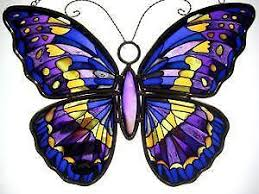 ebay stained glass ls stained glass butterfly jigsaw puzzle puzzlewarehouse com 652 best