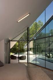 architecture spectacular underground house employing ultramodern