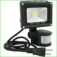 Battery Operated Motion Light Lighting Motion Sensor Flood Lights Lowes Picture 22 Of 29