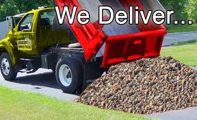 rock delivery in winter garden call 407 240 1023