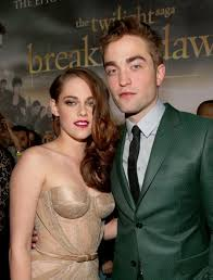 kristen stewart looked totally bridal on the breaking dawn part 2